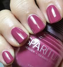 paillette a little nail polish journal berry ations part 1
