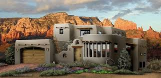adobe style home southwest style pueblo desert adobe home cob earthbag ston home