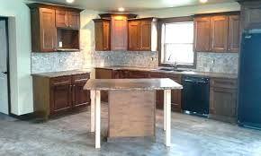 meuble cuisine a poser sur plan de travail meuble cuisine a poser sur plan de travail cuisine a poser cuisine