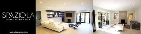 los angeles interior designers spazio la u2013 best interior and