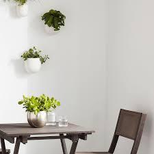 ceramic wallscape planters west elm