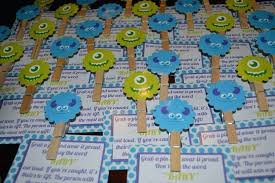 monsters inc baby shower ideas monsters inc baby shower decoration ideas party photo 7 of catch