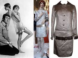 4 fashion cultural expressions in the 1960s