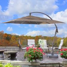 Large Umbrella For Patio Umbrella Replacement Canopy Garden Winds