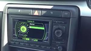 rns e audi audi a4 s4 rs4 navigation rns e