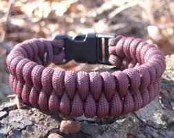 paracord bracelet braid images How to make a fishtail paracord bracelet jpg