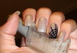 30 beautiful cool easy halloween nail designs u2013 slybury com