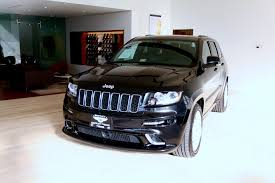 2013 jeep grand cherokee srt8 stock 7nc061977a for sale near