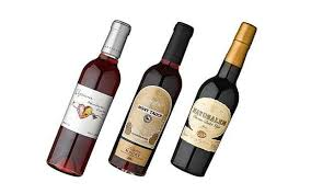 Chocolate Wine Review Wine Review What To Serve With Sweet Treats Telegraph