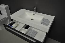 Narrow Bathroom Sink Glamorous 20 Vanities For Narrow Bathrooms Decorating Design Of