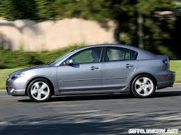nissan mazda 3 2006 mazda 3 s sedan related infomation specifications weili