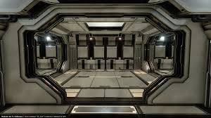hallways modular scifi hallways submitted unreal engine forums