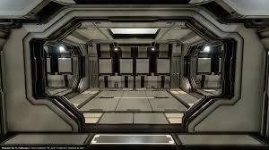 hallways modular scifi hallways submitted unreal engine forums