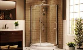 shower wonderful showers stalls one piece best one piece shower