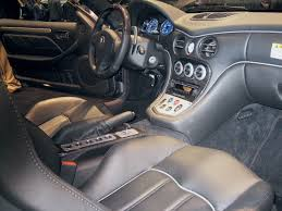 maserati quattroporte 2006 interior maserati gransport price modifications pictures moibibiki