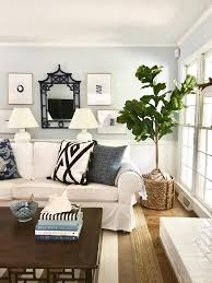 living room trees my faux fiddle leaf fig tree emily a clark