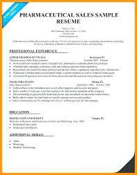 sales representative resume sales rep resume pharmaceutical sales resume exle pharmaceutical