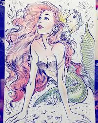 353 mermaid images ariel