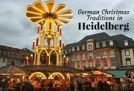 9 german traditions to enjoy in heidelberg on