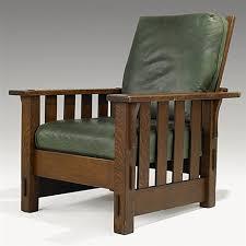 Morris Chair Morris Chair By J M Young On Artnet