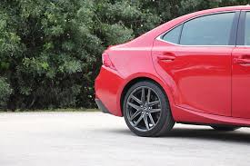 lexus is200t usa 2016 lexus is 200t is refined refreshed and really good
