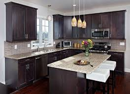 kitchen backsplash ideas black cabinets 37 minimalist kitchen backsplash for cabinets images