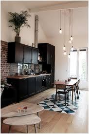 deco mur cuisine deco cuisine idee dco cuisine vintage best cuisine