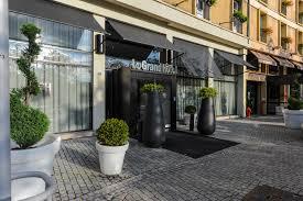 chambre d hote strasbourg centre le grand hôtel à strasbourg réserver un hôtel au centre ville