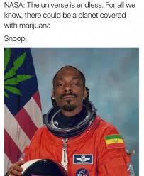 Snoop Meme - snoop dogg going to space funny dank memes gag