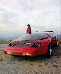 Chauffeuse Convertible 1 Place Fly by Vector W2 Twin Turbo 1988 1989 Final Version The Small Wing