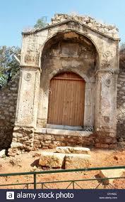 Ottoman Empire And Islam Greece Athens Plaka Madrassa Islamic School From The Ottoman