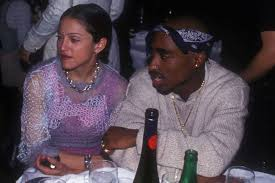 break up open letter race played a role in tupac and madonna s breakup page six