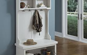Bench Beautiful Gray Wood Entry Bench Important Gray Wood Entry