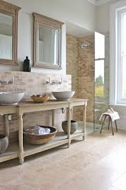 Fired Earth Bathroom Furniture Modern Country Style Kate S Creative Space Home Tour