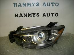 mazda car locator used 2014 mazda cx 5 headlights for sale
