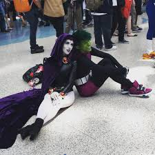 very simple but all in all it u0027s a great beast boy cosplay i don