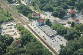 Finkenkrug station