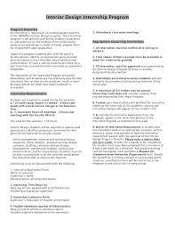 internship for interior design decoration ideas collection top on