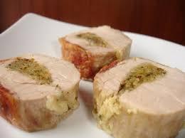 cuisiner du filet mignon de porc recette filet mignon de porc farci cuisinez filet mignon de porc farci