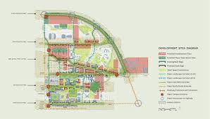 Iu Campus Map Indiana University Campus Planning Projects Beyer Blinder Belle