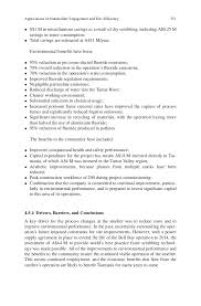 Resume Referee Sample by Applications Of Stakeholder Engagement And Eco Efficiency As Enablers U2026