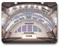 zenith plan salle festival de dijon billetterie