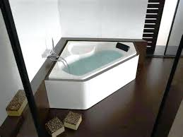 Kohler Bath Shower Combo Bathroom Splendid Amazing Bathtub 140 Corner Bathtub More Corner