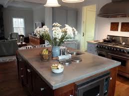 kitchen island with bar top kitchen cement top kitchen island cement bar top concrete