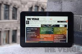 amazon black friday the verge amazon kindle fire hd 8 9 review the verge