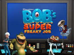 Monster Vs Aliens Halloween by B O B U0027s Super Freaky Job Android Apps On Google Play