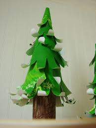 paper towel roll tree 100 images forty days of crafts