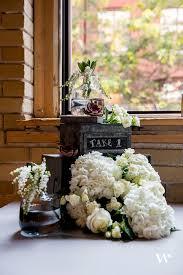Industrial Chic Wedding The Details Weddingstar Blog