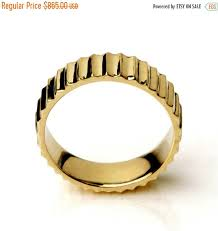 wedding ring alternatives for men clearance sale 35 ring 14k yellow gold wedding