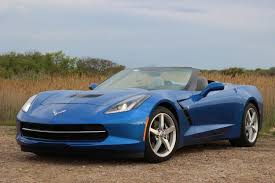 2014 corvette stingray reviews 2014 chevrolet corvette stingray convertible is a 460 horsepower